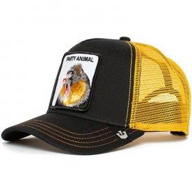 Cappello baseball unisex Goorin Party Animal