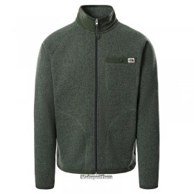 Giacca in pile uomo The North Face Gordon Lyons