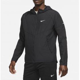 Giacca da running uomo Nike Repel Miler