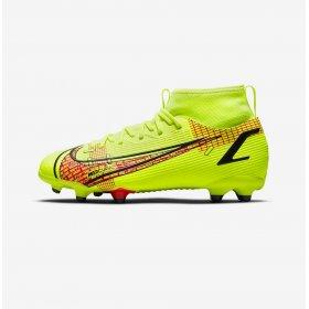 Scarpe da calcio junior Nike  Mercurial Superfly 8 Academy MG