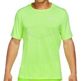 Maglia da running a manica corta uomo Nike Dri-FIT 365