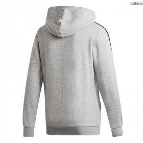 Felpa full zip cappuccio Air Nike uomo